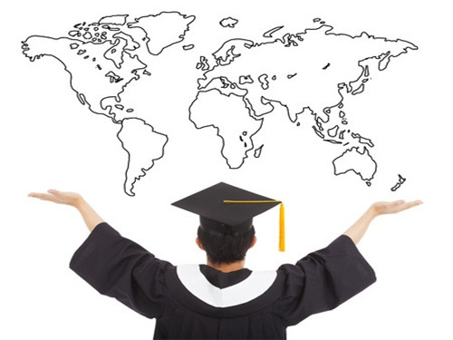 浅析国内研究生和国外研究生的区别