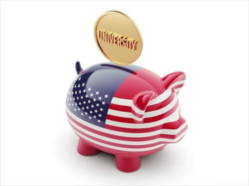 【美國留學費用】 你交的學費都花在了哪里
