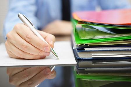 【考前必读】托福阅读加试介绍及考试流程图2