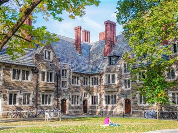 普林斯顿大学GRE成绩要求 你的GRE分数满足你的名校梦吗?图2