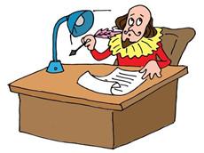 """GMAT人文知识拓展阅读 莎士比亚作品中的十大经典""""吐槽"""""""