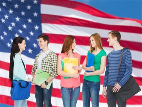 美国大学录取公式 快去算算你及格了没图1