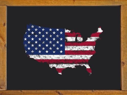 美國海外留學生最多的7個州解析 2017Niche各州最佳大學排行榜匯總