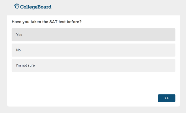收到邮件要求身份确认怎么办?新SAT考试身份确认流程详解图3