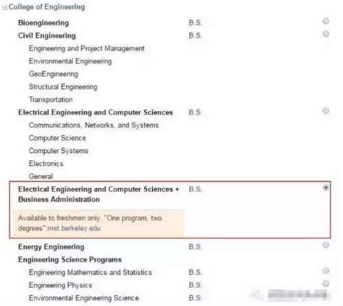 2018年UC Application填表指南 超详细图片步骤让申请更简单图13