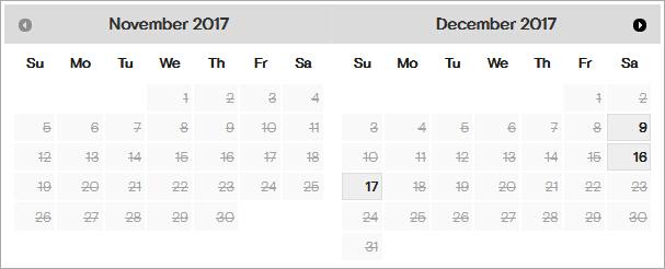 2017年11月12月GMAT上海财经大学考场剩余考位一览 考试时间选择建议分享图1