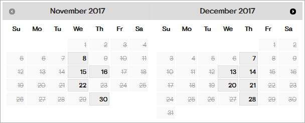 2017年11月12月GMAT济南山东大学考场剩余考位一览 考试时间选择建议分享图1