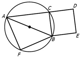 GRE数学保分170考前看什么?冲刺满分必备最新12月3日数学机经图2
