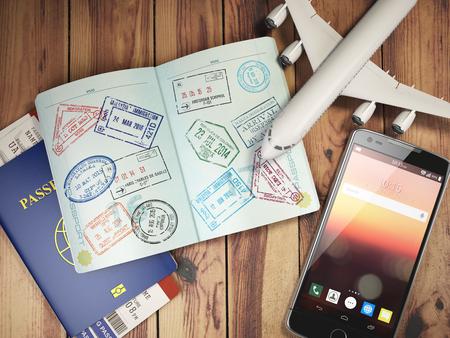 收藏!12大热门国家2018留学签证申请攻略汇总图1