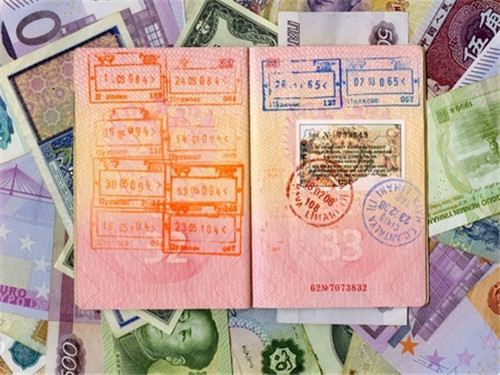 """2018世界护照含金量大比拼 """"最强护照""""花落亚洲图1"""