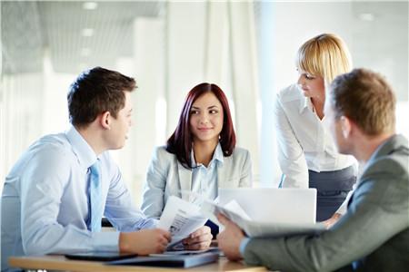 GMAT备考老师分析备考报名培训班价值 这些考生更需要上培训班图1