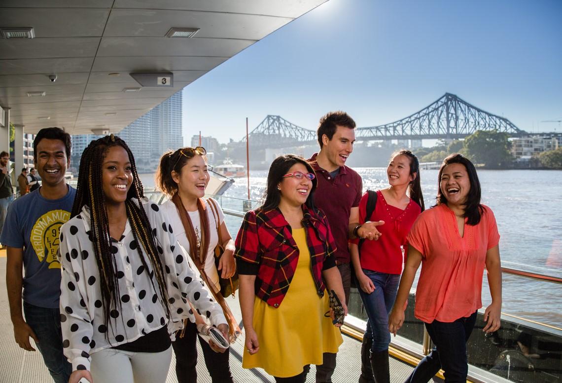 中国在澳留学生数量剧增 住房需求攀升图1