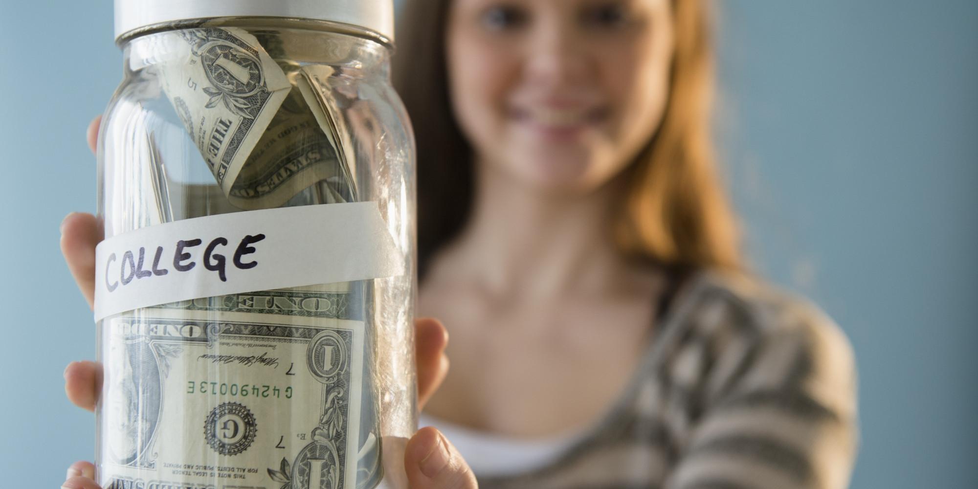 美国留学四年费用那么高?如何才能省钱图1