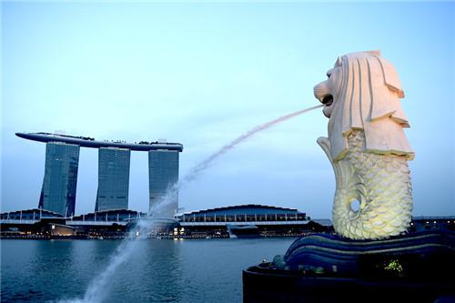 新加坡名校这么多 你不来了解一下?图1