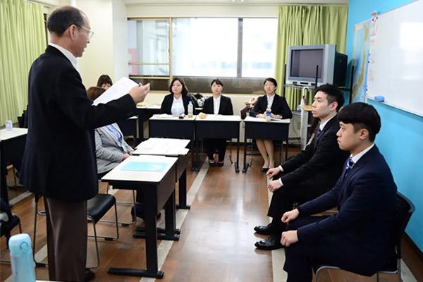 日本扩大引入外国劳工 特定行业日语要求低图1