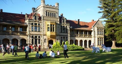 2019年QS世界大学排名 美英澳加德五国总览图1