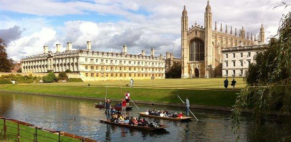 牛津剑桥学生比其他罗素大学集团院校学生更幸福?图1