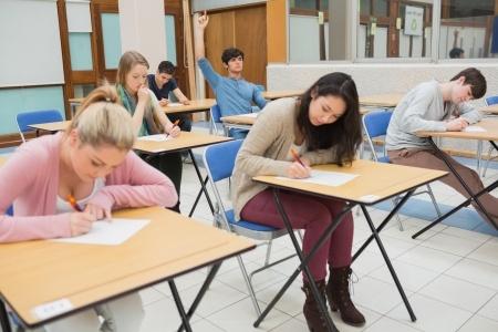 2018澳洲留学新政:不再接受托福纸笔考试成绩!图1