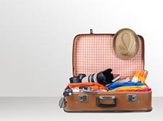留学入境禁止携带物品清单 行前清点行李必备图1