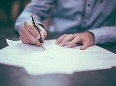 留學申請文書 個人陳述/小論文寫作攻略