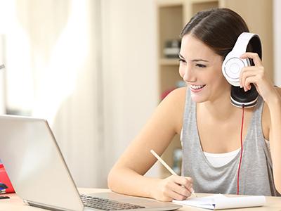 听力备考指南:雅思听力练习五步法图1