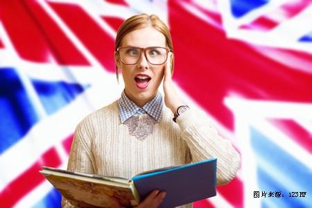 托福口语不规范发音如何调整?5个方法让你的口音更顺耳图1