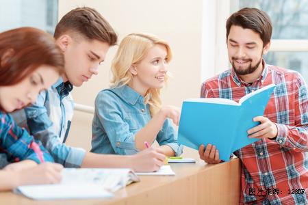GRE填空优质学习资料列表推荐 打好词汇基础还需积累练习经验图1