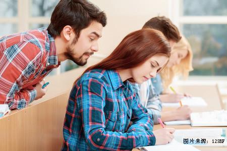 GRE填空优质学习资料列表推荐 打好词汇基础还需积累练习经验图2