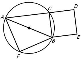2019年4月20日GRE数学机经预测 查遗补缺才能挑战高分满分图2